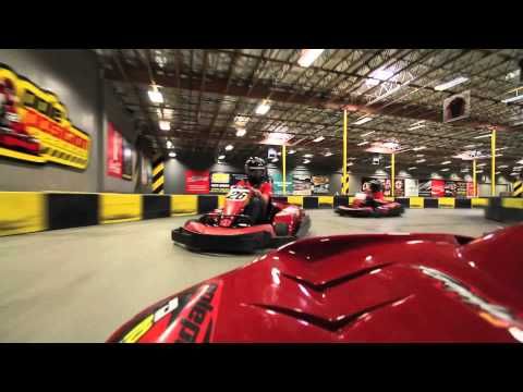 World's Best Go Kart Franchise