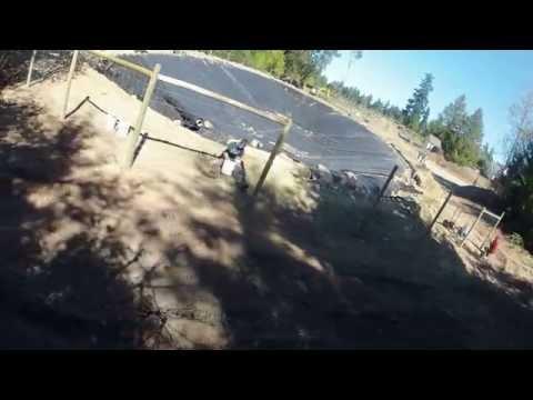 Rainwater Harvesting Pond Construction