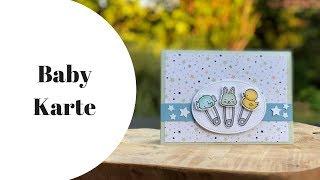 Peek A Boo Flap Card Mit Produkten Von Stampinup