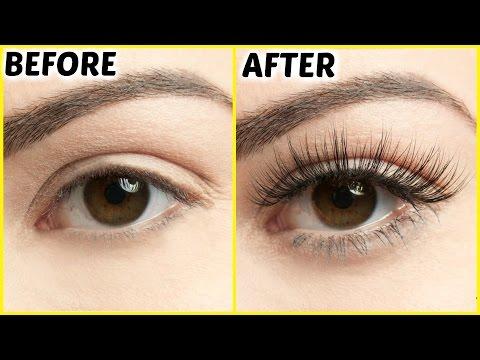 How To Grow Long Eyelashes FAST | Anaysa