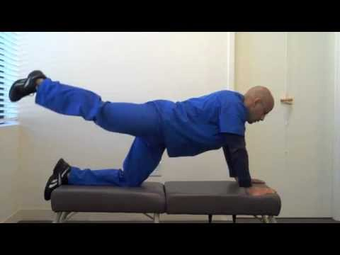 Best Exercises for a Herniated Disc - Atlanta Chiropractor - Personal Injury Doctor Atlanta