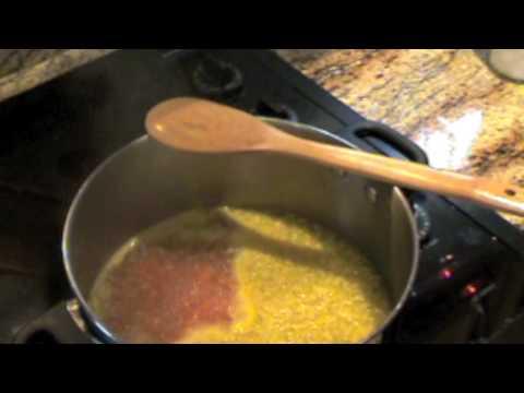 Cuban Sopa De Platano (Plantain Soup)