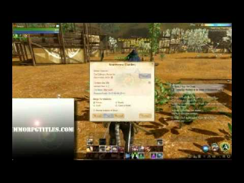 ArcheAge How  To Make A Tax Certificate