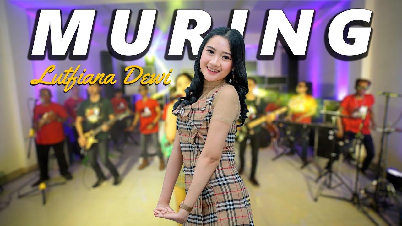 Tarik Sis AA JAYA Music | Luffiana Dewi - Muring ( ANEKA SAFARI)