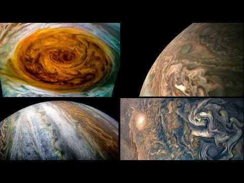 See Jupiter's Clouds and Red Spot by Telescope This Month