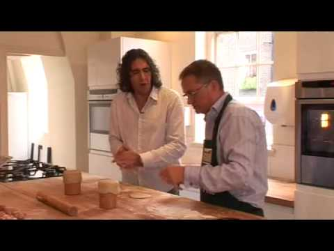 How to make a pork pie with Richard Fox