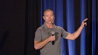 Robb Wolf - 'Will A Low Carb Diet Shorten Your Life?'