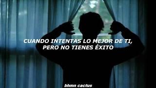 Fix You — Coldplay // Español.