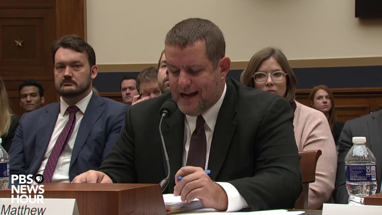 WATCH: House Judiciary Committee holds hearing on election oversight