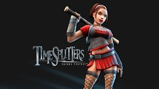 TimeSplitters: Future Perfect Walkthrough Gameplay