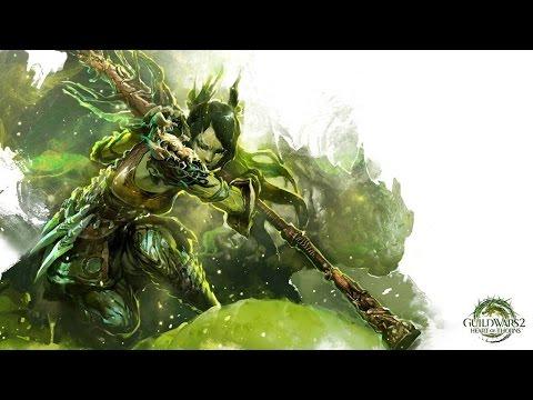 Guild Wars 2 (PvP Ranger) Shout/sustain (Guide)
