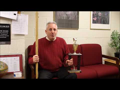 Pat Deane '88 Challenges Classes of 2003-2017 for Turkey Bowl Challenge