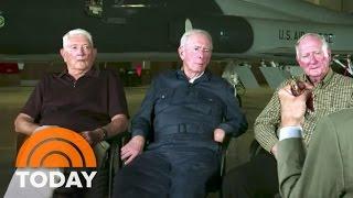 Vietnam Veterans Share Their Story Of Survival In Hanoi Hilton | TODAY