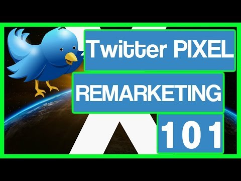 Twitter remarketing ads conversion pixel install - marketing with twitter ads | twitter for business
