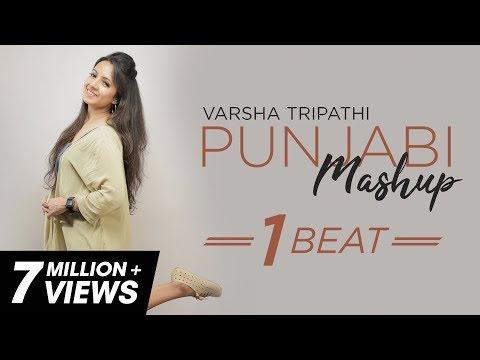 Xxx Mp4 1 BEAT Punjabi Mashup Varsha Tripathi 3gp Sex