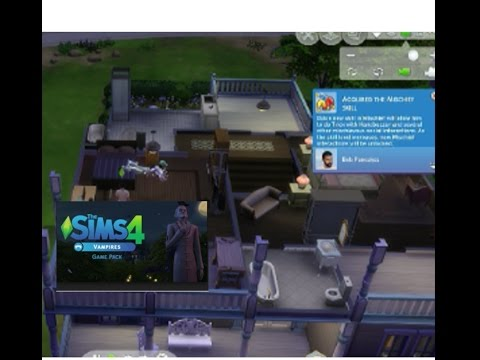 The sims 4 : How to get rid of Pesky adult sims in your family