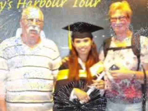graduanted,17 septmbr 2011.