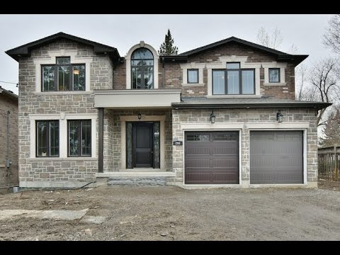 266 Beechgrove Dr Toronto Open House Video Tour