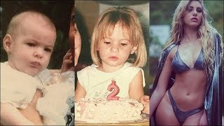 Lele Pons From Baby To Adult
