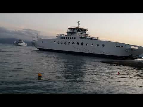 Greece SHIPS.  Private Security Guards