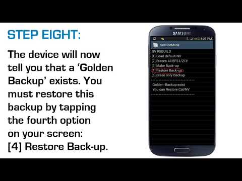 How To Network Unlock Samsung Galaxy S4 GT-I9505 FREE - step by step tutorial