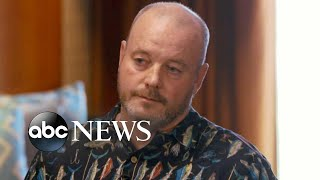 John Bobbitt on his relationship with Lorena leading up to knife attack [NIGHTLINE Part 1]