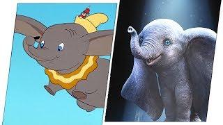 Dumbo Evolution (2019)