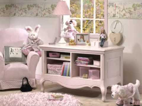 Baby room furniture decorations inspiration