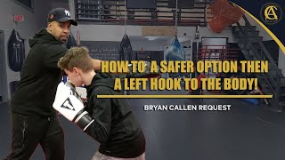 Boxing | How to Bend at the waist { philly shell technique
