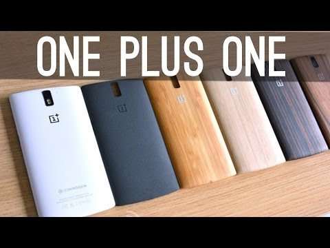 OnePlus One Phone Explained. HOW is it so cheap?