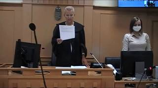 Apját és fiát ítélte el a Nyíregyházi Járásbíróság - szon.hu