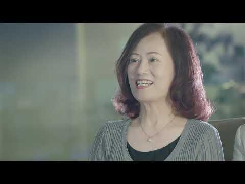 仁寶電腦 副董事長 - 陳瑞聰 成功大學  名譽博士   頒獎精華帶