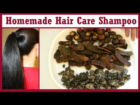 बालो को तेजी से बढाने  का शैम्पू - How To Get Long & Thick Hair, Hair Fall & Get Faster Hair Growth