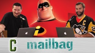 Can Incredibles 2 Beat Box Office Records? - Collider Mailbag