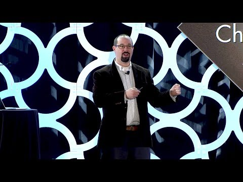 USENIX Enigma 2018 - Crypto Crumple Zones: Protecting Encryption in a Time of Political Uncertainty