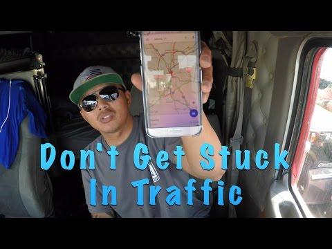 Trucking - Advice When Driving Atlanta