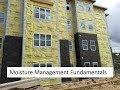 Moisture Management Fundamentals with Joe Lstiburek