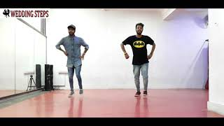 Peh Gaya Khalara | Easy Wedding Dance Steps | Fukrey 2