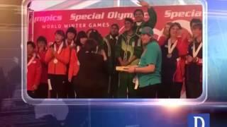 Special Olympics Games Austria