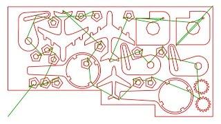 SoftONE NEST CAD / CAM Plate Nesting Software - PakVim net