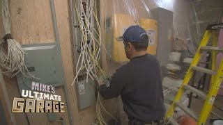 Download ″Electrical″ - Mike's Ultimate Garage: Inside Look Video