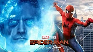 Download Spider-Man: Far From Home Trailer #2 Release Date Revealed By Tom Holland Video