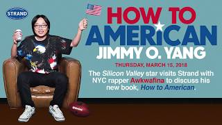 Jimmy O. Yang + Awkwafina: HIGHLIGHTS