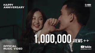 "[ALBUM ""MOON"" ] HAPPY ANNIVERSARY - Atom ชนกันต์ [Official MV]"