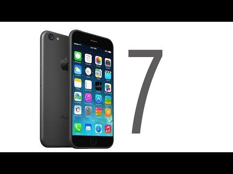 Iphone 7 Parody