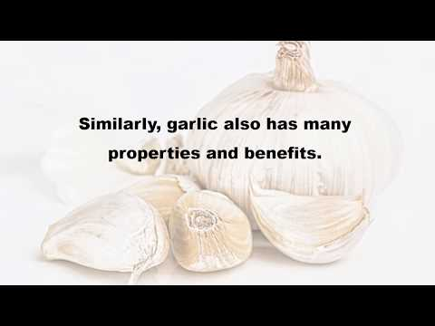 Eat Garlic and Honey for 7 Days and See These Amazing Benefits