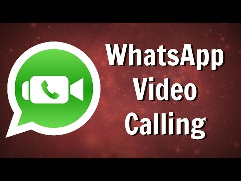 How to Enable WhatsApp Video Calling on Any Android