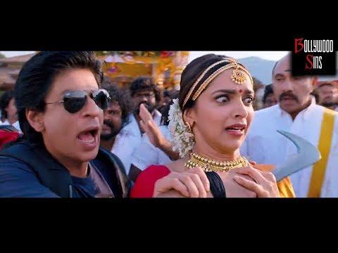 [PWW] Plenty Wrong With CHENNAI EXPRESS (142 MISTAKES) Full Movie |Shah Rukh Khan| Bollywood Sins #3