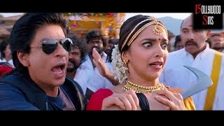[PWW] Plenty Wrong With CHENNAI EXPRESS (142 MISTAKES) Full Movie |Shah Rukh Khan| Bollywood Sins #3