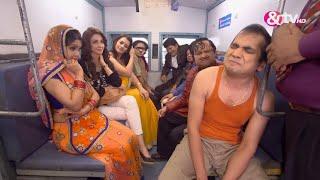 Bhabi Ji Ghar Par Hain - Weekly Webisode - 19 December To 23 December